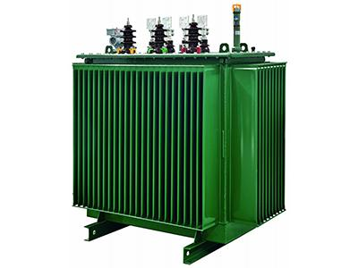 Oil Immersed Transformers,Series S11